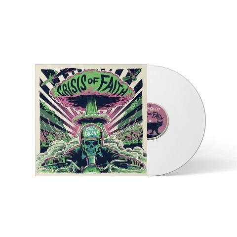Crisis of Faith (Ltd. White Vinyl) von Billy Talent - LP jetzt im Bravado Store