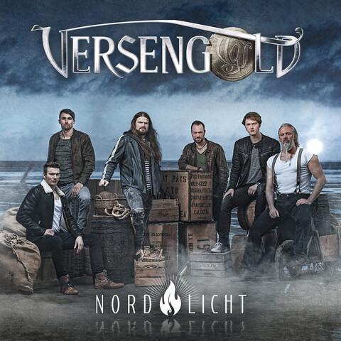 Nordlicht von Versengold - CD jetzt im Bravado Shop