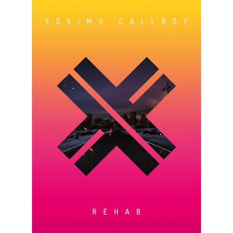 √Rehab (Ltd. Deluxe Box) von Eskimo Callboy - Box jetzt im Bravado Shop