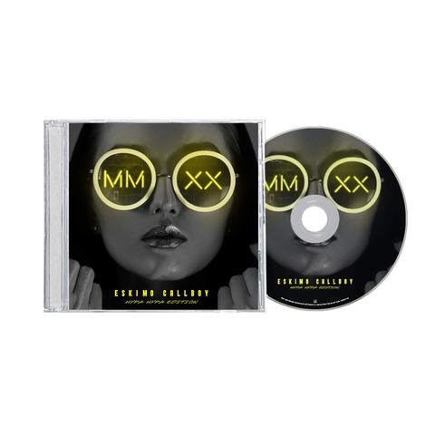 √MMXX Hypa Hypa Edition von Eskimo Callboy - 1CD jetzt im Bravado Shop