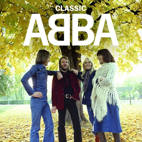 Classic... The Masters Collection von ABBA - CD jetzt im Bravado Store