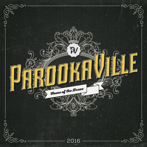 Parookaville 2016 von Various - CD jetzt im Bravado Shop