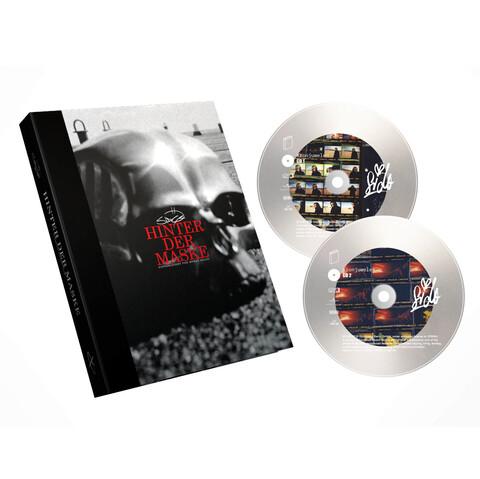 √Kronjuwelen (Hinter der Maske Edt.) von Sido - CD jetzt im Bravado Shop