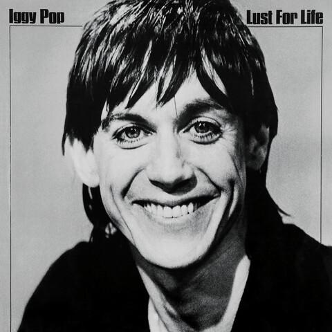 Lust For Life (Deluxe 2CD) von Iggy Pop - 2CD jetzt im Bravado Shop