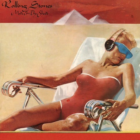√Made In The Shade (Japanese SHM-CD) von The Rolling Stones - CD jetzt im Bravado Shop