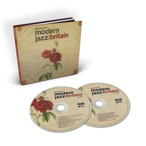 Journeys In Modern Jazz: Great Britain (2CD) von Various Artists - 2CD jetzt im Bravado Store