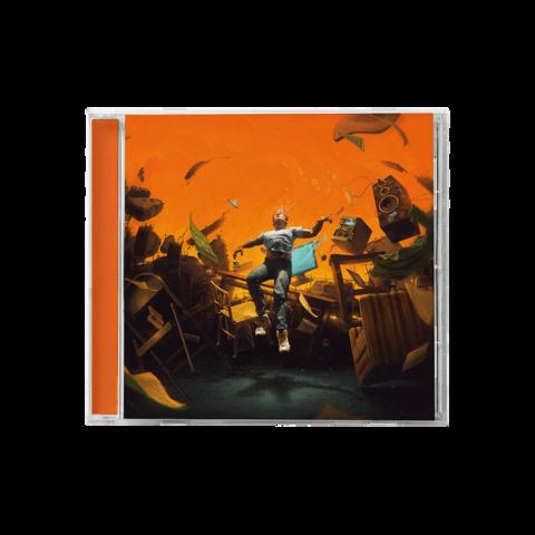 √No Pressure von Logic - CD jetzt im Bravado Shop