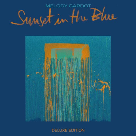 Sunset In The Blue (Deluxe Edition +Bonustracks) von Melody Gardot - CD jetzt im Bravado Shop