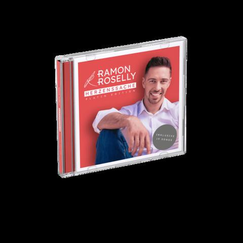 Herzenssache (Platin Edition) von Ramon Roselly - CD jetzt im Bravado Shop