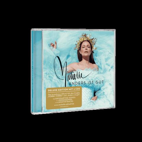 √Anders ist gut (2CD Deluxe) von Michelle - 2CD jetzt im Bravado Shop