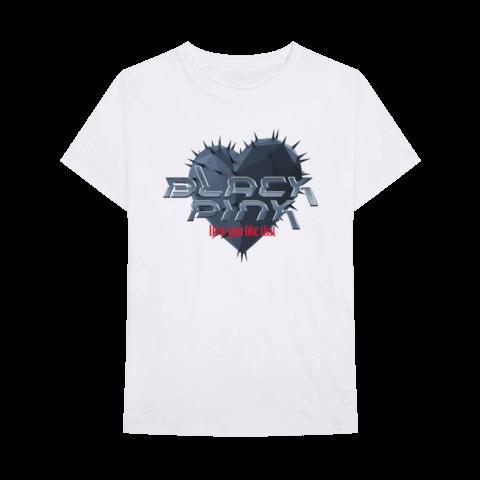 √HYLT III von BLACKPINK - T-Shirt jetzt im Bravado Shop