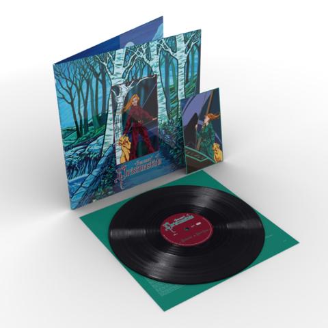 Christmastide (Exclusive Vinyl EP) von Tori Amos - LP jetzt im Bravado Shop