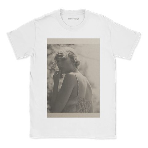 √i knew you von Taylor Swift - T-Shirt jetzt im Bravado Shop