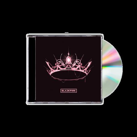√Standard CD von BLACKPINK - CD jetzt im Bravado Shop