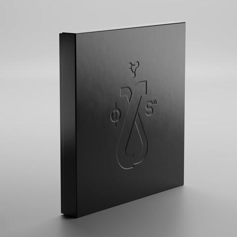 √S16 (Ltd. Monolith Box) von Woodkid - Box jetzt im Bravado Shop