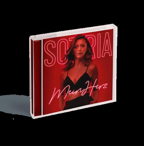 √Mein Herz von Sotiria - CD jetzt im Bravado Shop