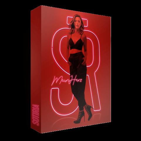 √Mein Herz (Ltd. Box inklusive Fanevent Ticket) von Sotiria - Box jetzt im Bravado Shop