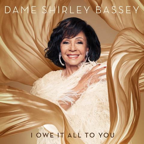 √Dame Shirley Bassey von Dame Shirley Bassey - CD jetzt im Bravado Shop