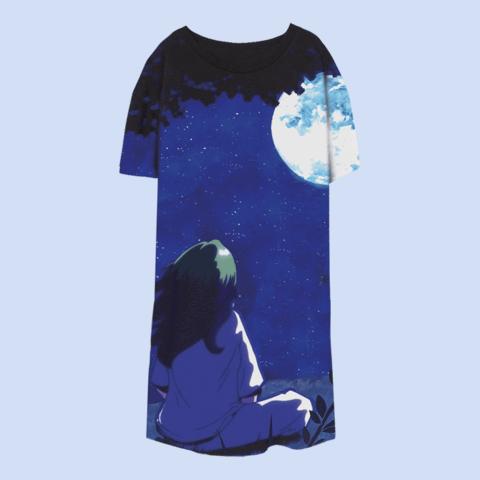 √My Future von Billie Eilish - Sleep Tee jetzt im Bravado Shop