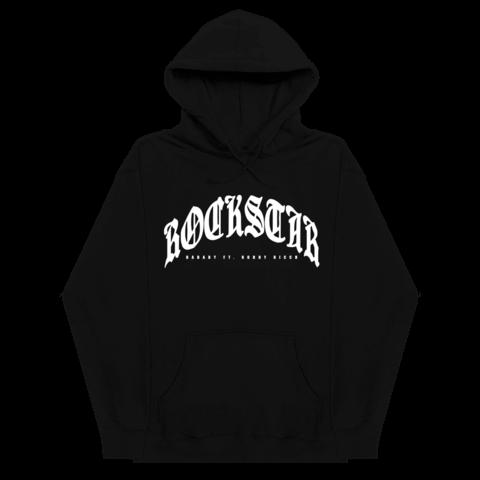 √Rockstar von DaBaby - Hoodie jetzt im Bravado Shop