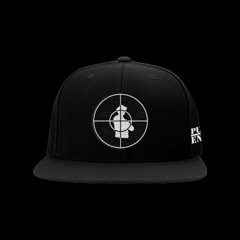 √CLASSIC von Public Enemy - Snapback Cap jetzt im Bravado Shop