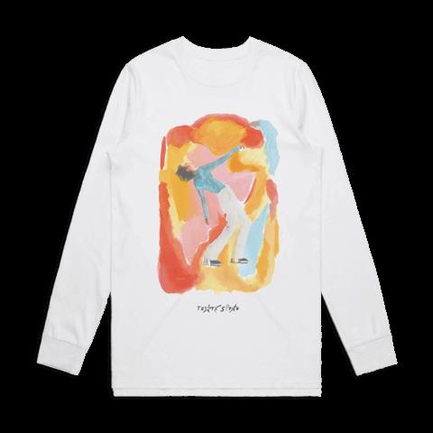 √Easy von Troye Sivan - Long-sleeve jetzt im Bravado Shop
