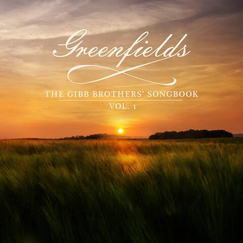 √Greenfields (LP) von Barry Gibb - LP jetzt im Bravado Shop
