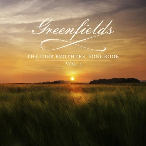 √Greenfields (Ltd. Deluxe CD) von Barry Gibb - CD jetzt im Bravado Shop