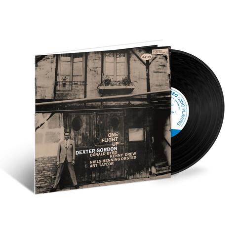 √One Flight Up (Tone Poet Vinyl) von Dexter Gordon - LP jetzt im Bravado Shop