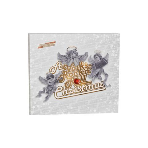 A Volks-Rock n Roll Christmas von Andreas Gabalier - CD jetzt im Bravado Shop