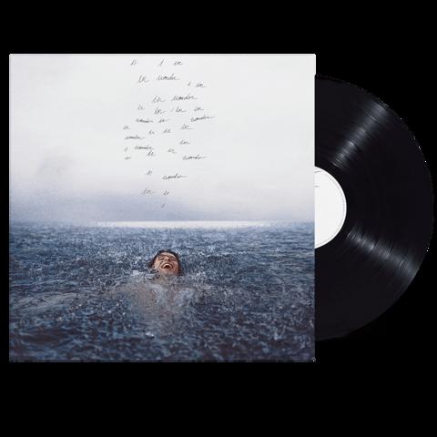 √WONDER STANDARD VINYL von Shawn Mendes - LP jetzt im Bravado Shop
