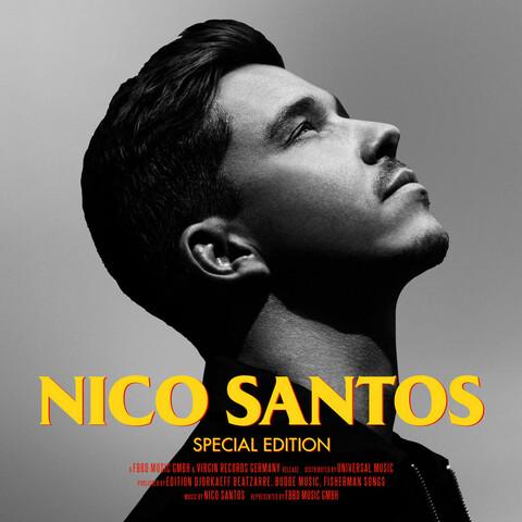 √Nico Santos (Special Edition) von Nico Santos - CD jetzt im Bravado Shop