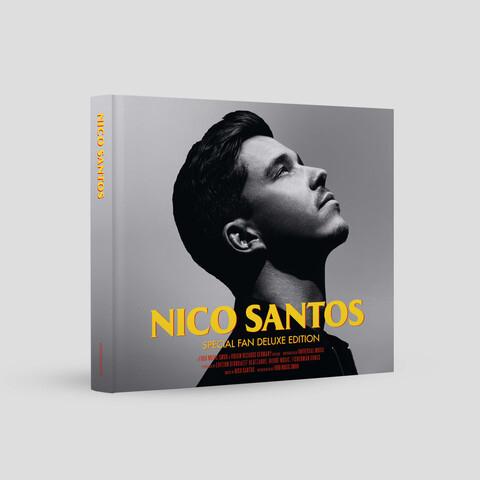 Nico Santos (Ltd. Special Fan Deluxe Edition) von Nico Santos - 2CD jetzt im Bravado Shop