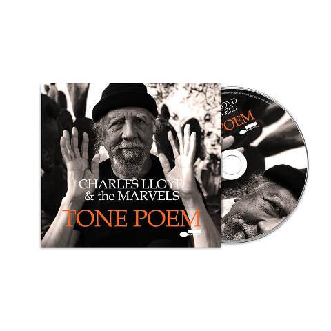 √Tone Poem von Charles Lloyd & The Marvels - CD jetzt im Bravado Shop