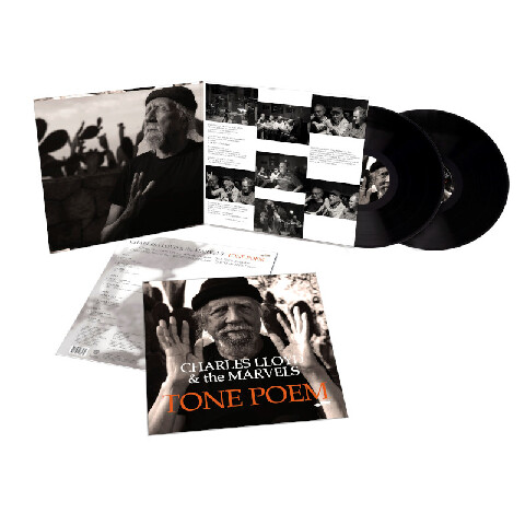√Tone Poem (Tone Poet Vinyl) von Charles Lloyd & The Marvels - 2LP jetzt im Bravado Shop