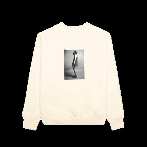 √Weird! von Yungblud - Sweater jetzt im Bravado Shop