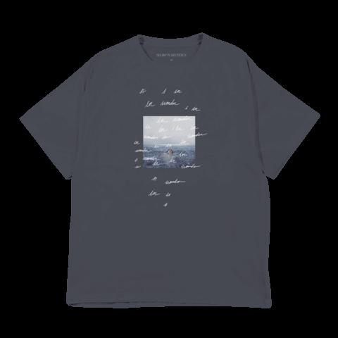 √WONDER II von Shawn Mendes - T-Shirt jetzt im Bravado Shop
