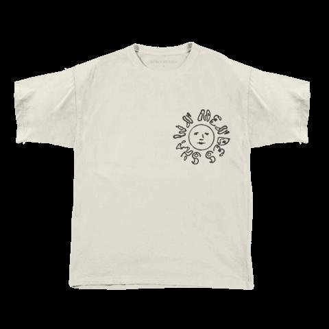 √WONDER SUN von Shawn Mendes - T-Shirt jetzt im Bravado Shop