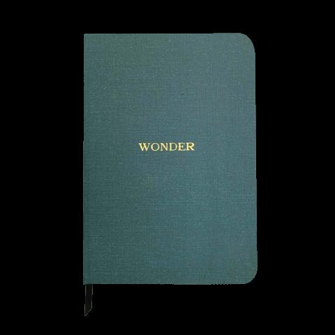 √WONDER von Shawn Mendes - Notebook jetzt im Bravado Shop