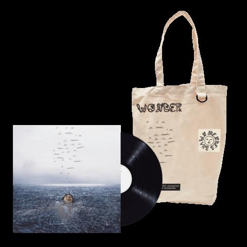 √WONDER (STANDARD LP + TOTE) von Shawn Mendes -  jetzt im Bravado Shop