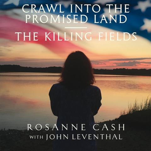√Crawl Into The Promised Land (7inch) von Rosanne Cash -  jetzt im Bravado Shop
