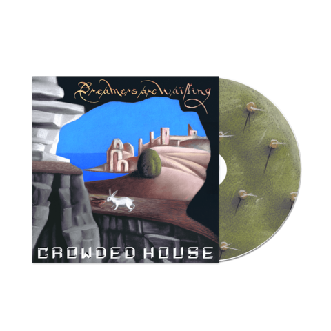 √Dreamers Are Waiting von Crowded House - CD jetzt im Bravado Shop