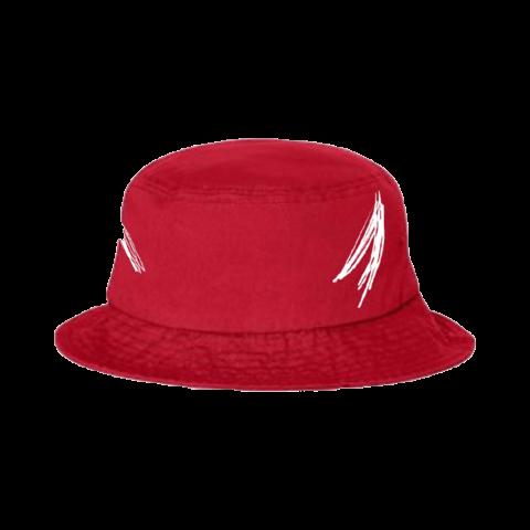 Devil Horn von Yungblud - Bucket Hat jetzt im Bravado Shop
