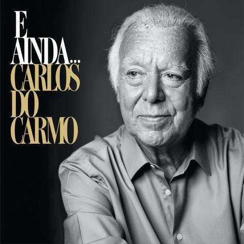 √E Ainda... (2CD +Obrigado! Live 2019) von Carlos Do Carmo - 2CD jetzt im Bravado Shop