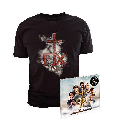 √Kompass zur Sonne (Extended Edition + T-Shirt) von In Extremo - CD-Bundle jetzt im Bravado Shop
