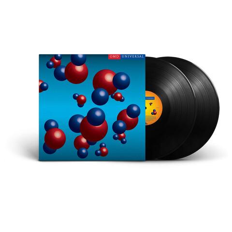 Universal von Orchestral Manoeuvres In The Dark - LP jetzt im Bravado Shop
