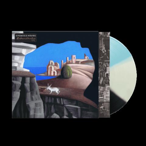 √Dreamers Are Waiting (Exclusive Tri-Colour Vinyl) von Crowded House - lp jetzt im Bravado Shop