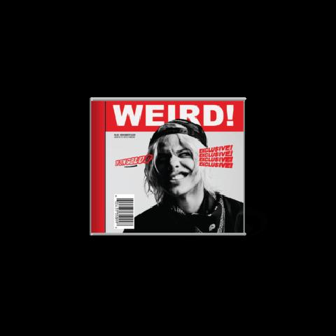 """Weird! (Ltd. Edition Cover """"boy 1"""") von Yungblud - CD jetzt im Bravado Shop"""