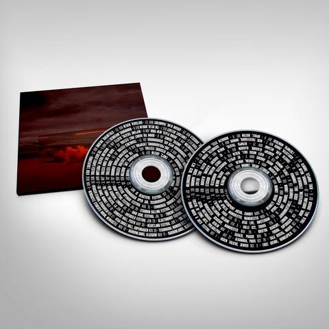 √Divinely Uninspired To A Hellish Extent: Finale von Lewis Capaldi - CD jetzt im Bravado Shop