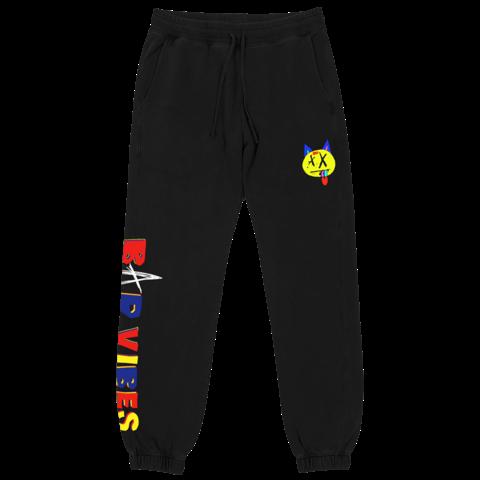 √BVF Sweatpants II von XXXTentacion - Sweatpants jetzt im Bravado Shop